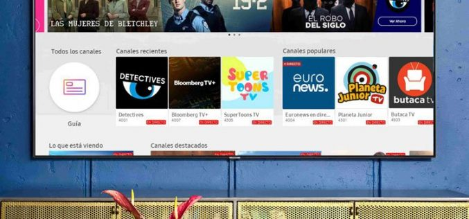 Samsung TV Plus incorpora Detectives, su nuevo canal gratuito y exclusivo