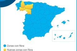 La fibra de Digi ya está disponible en toda España