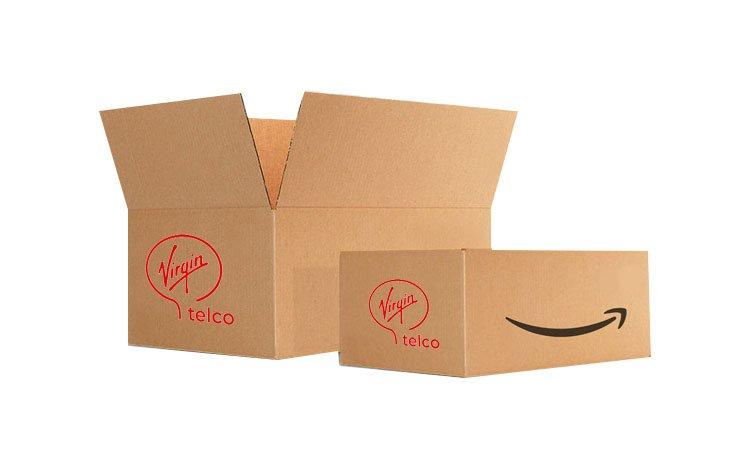 contratar Virgin Telco desde Amazon