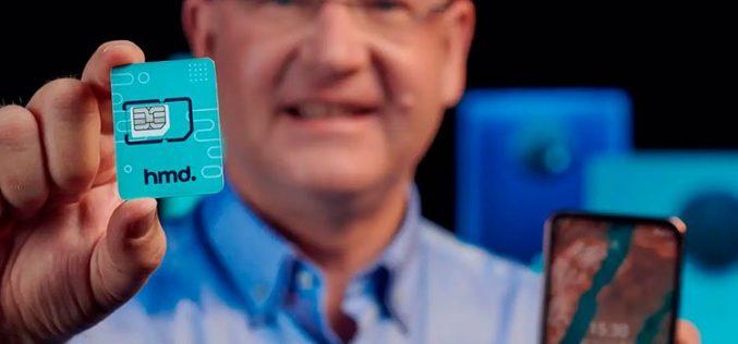 HMD Global, fabricante de Nokia, lanza su propio operador alternativo