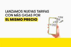 Masmóvil mima su tarifa más potente de fibra y móvil