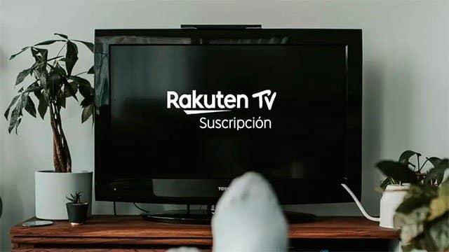 Rakuten TV Suscripción