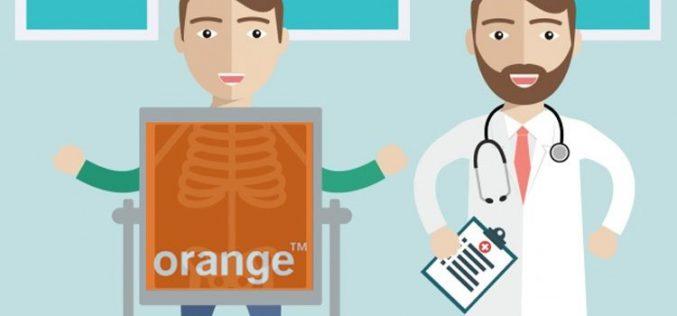 Así es la radiografía actual del grupo Orange