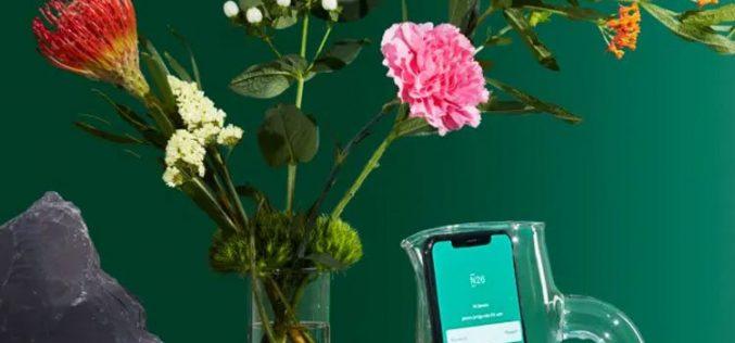 El banco móvil N26 diversifica su negocio comercializando seguros