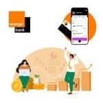 Orange Bank para no clientes
