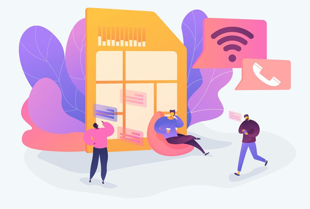 contratar tarifa de telefonía móvil y fibra óptica