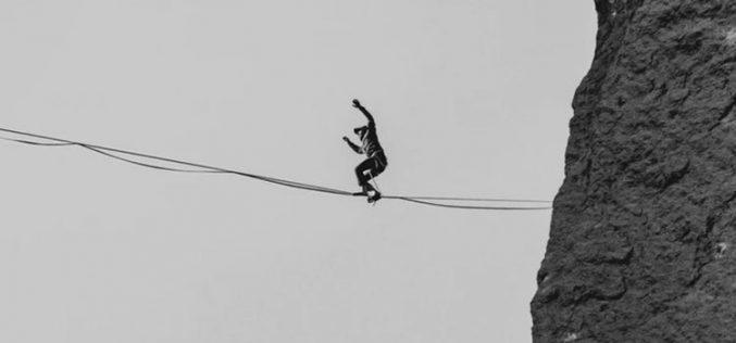 O2, un funambulista en la cuerda de Competencia