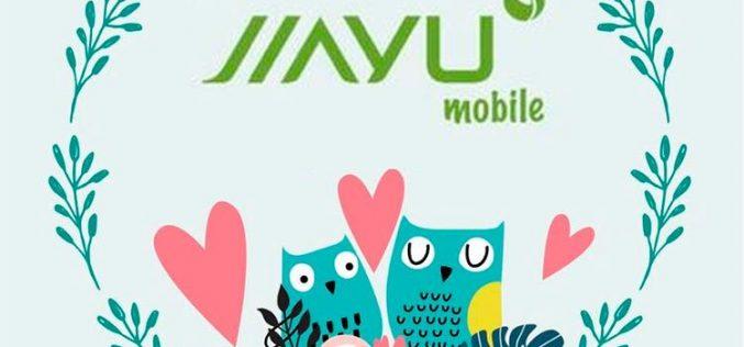 Jiayu Mobile se atreve con los datos ilimitados