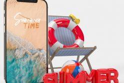 Las tarifas móviles con más GB para navegar este verano