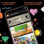 Juegos Orange para Android