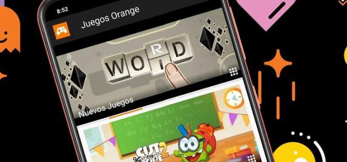 Orange también se la juega con Android