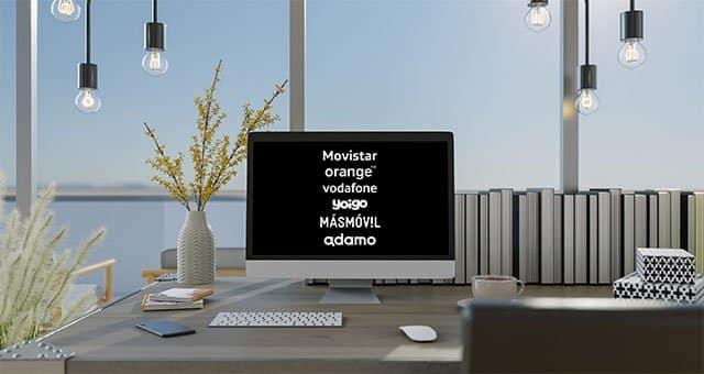 Internet para la segunda residencia con Movistar, Orange, Vodafone, Yoigo y Masmóvil