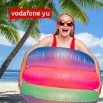 oferta de verano 2021 de Vodafone Yu con doble de GB