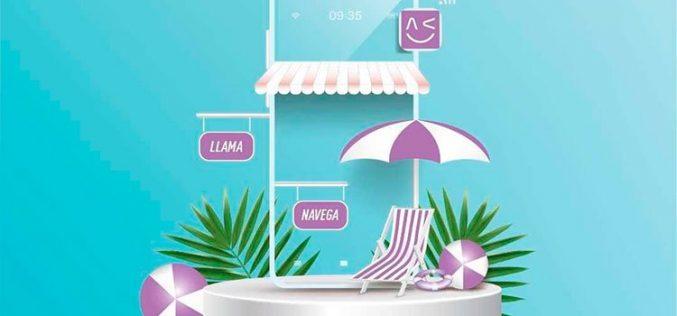 Avatel brilla en verano con su oferta: 50GB gratis