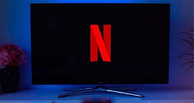 Pago tasa RTVE Netflix