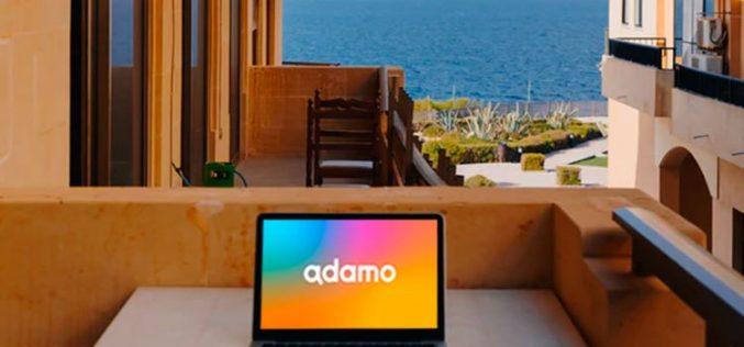 Adamo también lanza su oferta para segundas residencias