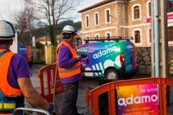 Adamo coge aire para llevar la fibra óptica a la España rural