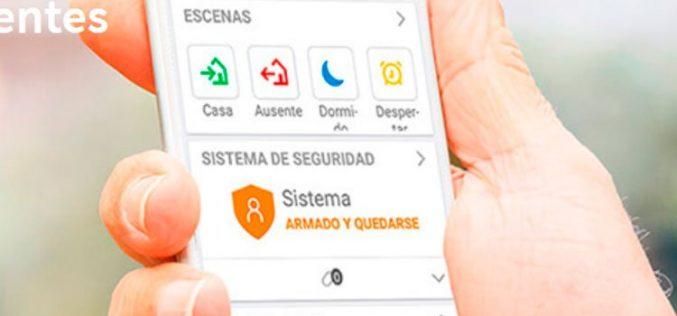 Mobilfree amplía su oferta y da el salto al negocio de las alarmas