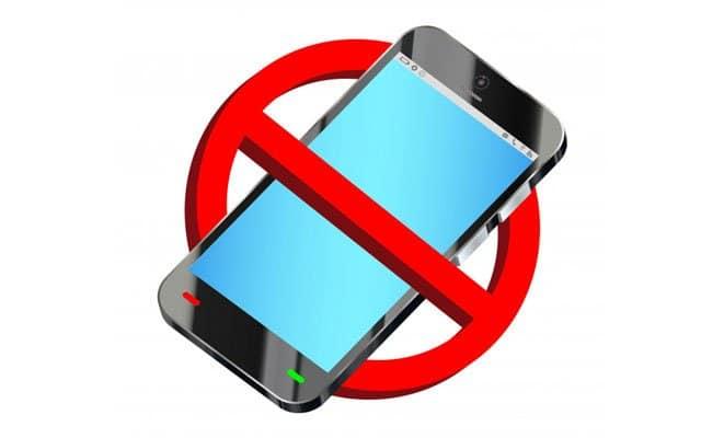 apps prohibidas por WhatsApp