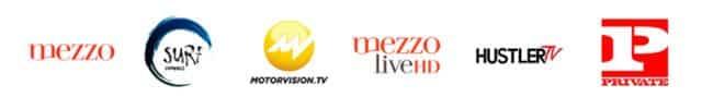 canales premium de la tarifa Tivify Plus