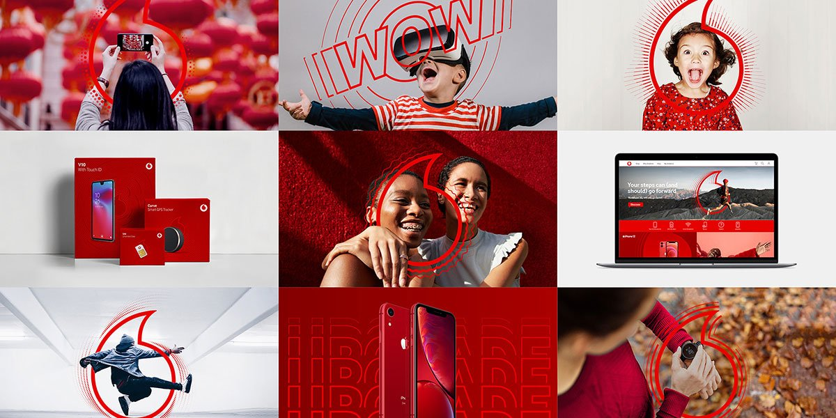 Límites prepago roaming Vodafone