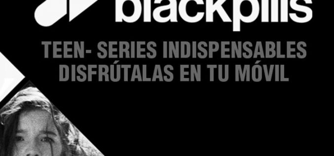 """Movistar blackpills: series cortas """"sin filtros"""" en el móvil"""