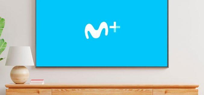 Movistar+ crece: llegan nuevos canales de películas y series