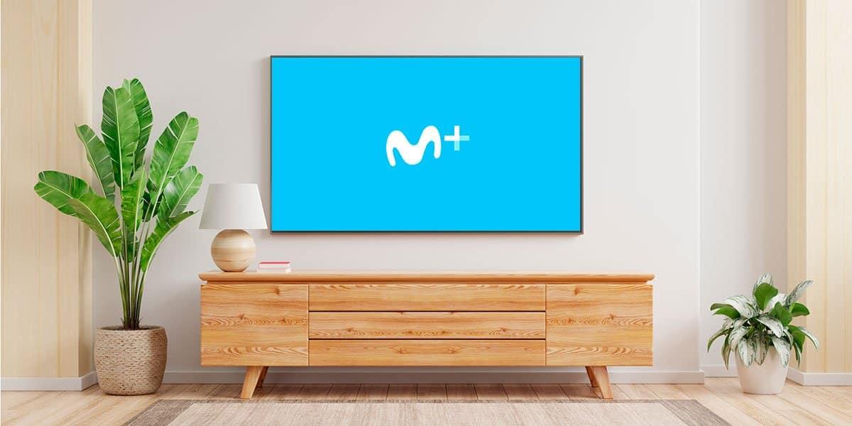 nuevos canales movistar plus cine series