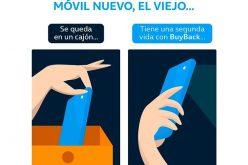 Movistar quiere que cambies de móvil