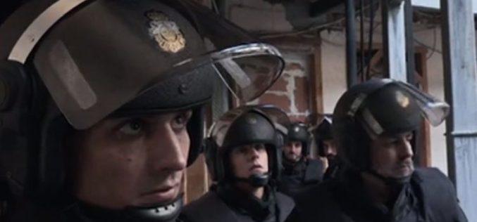 Movistar+ también descarta una segunda temporada de Antidisturbios