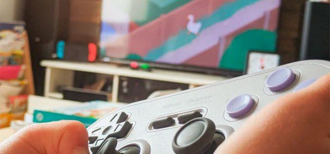 Netflix también quiere competir con videojuegos