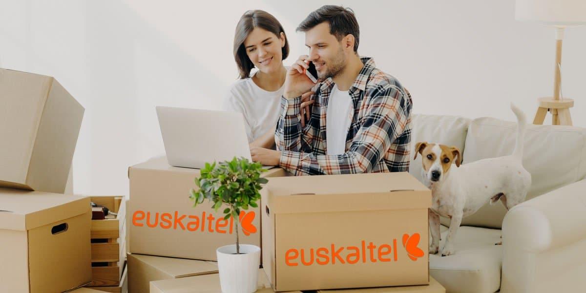 cambio de cobertura móvil de Euskaltel por Yoigo