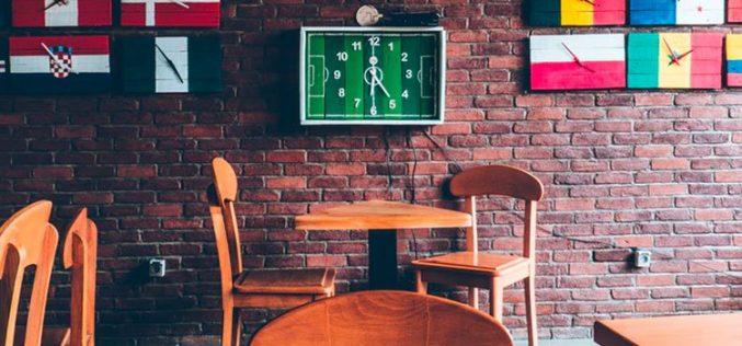 Cuánto cuesta ofrecer todo el fútbol para bares y restaurantes