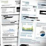 denuncia de las facturas de la luz de Endesa, Iberdrola y Naturgy