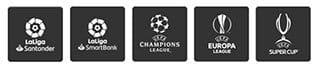 fútbol incluido en Vodafone TV Bares