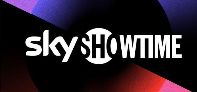El boom de las plataformas en streaming continúa: llega SkyShowtime