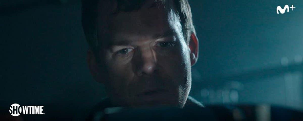 Dexter: New Blood, serie en Movistar+ Lite