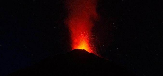 Orange ofrece gigas extra a los afectados por el volcán de La Palma