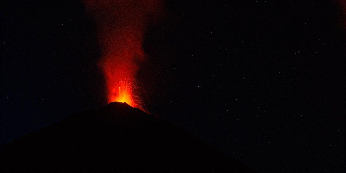 gigas gratis Orange volcán La Palma