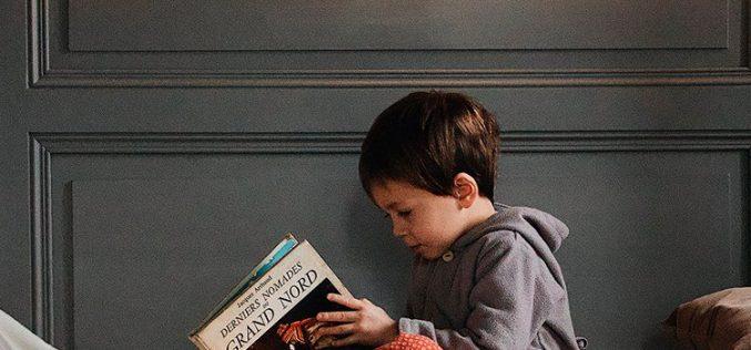 Movistar, el nuevo cuentacuentos de tus hijos