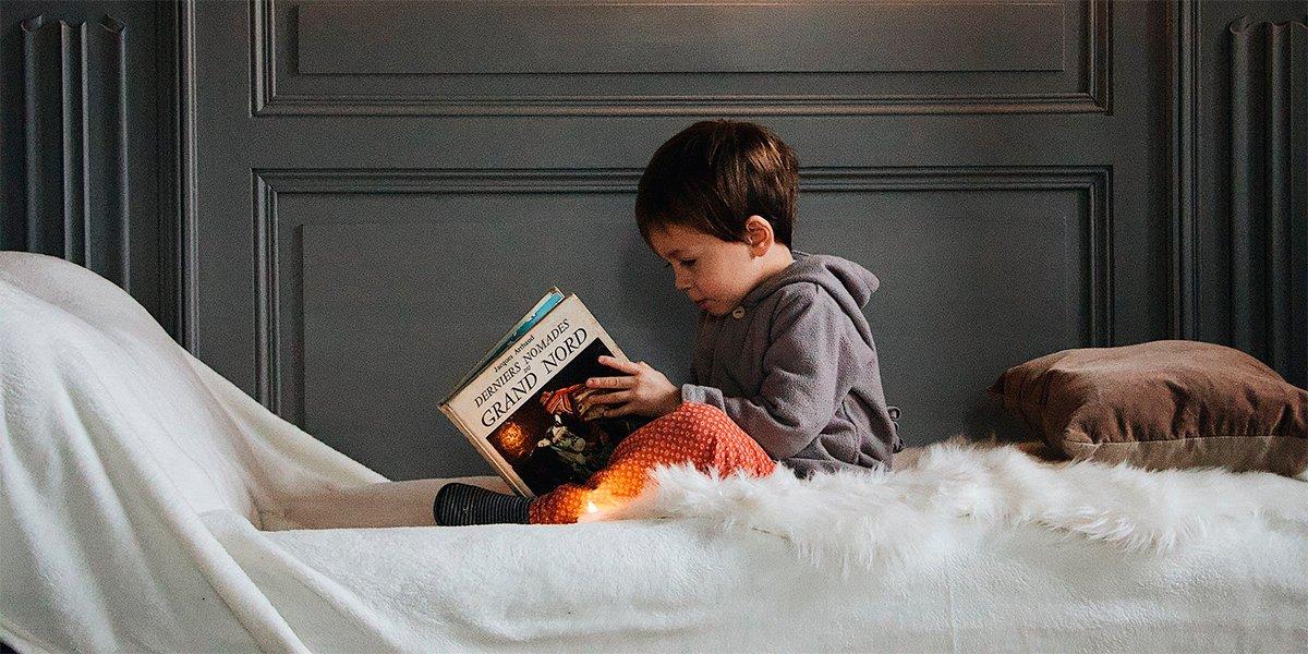 Cuentos infantiles Movistar Home